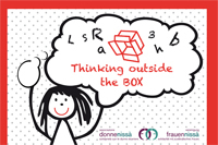 Thinking outside the box: Voci libere sull'emancipazione
